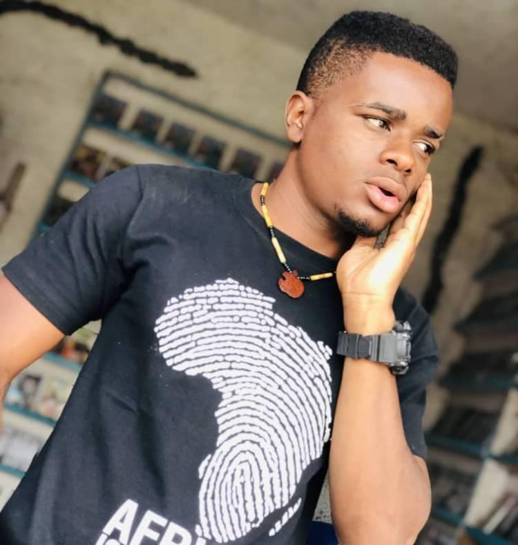 De la rue à l'entrepreneuriat, Gentil Jab l'un des jeunes influents de Goma, aux aspirations d'un grand homme d'affaires