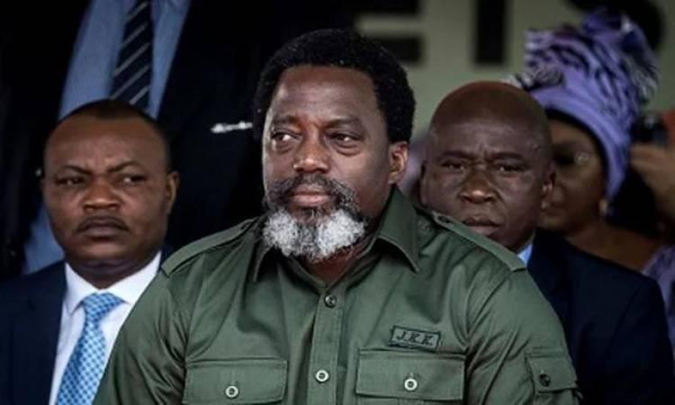 Crise politique en RDC: Joseph Kabila hausse le ton et met en garde Felix Tshisekedi