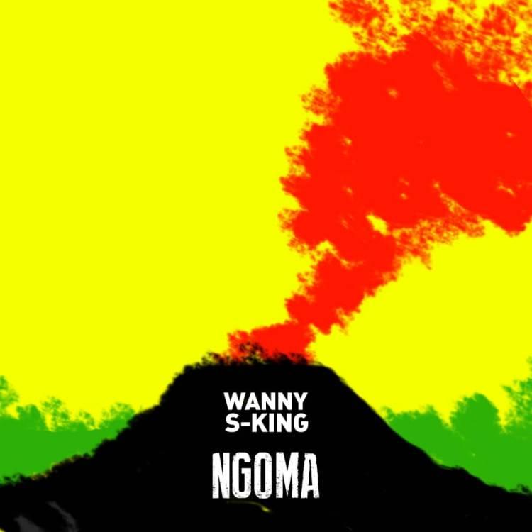 """L'ALBUM """"NGOMA"""" UNE RÉUSSITE POUR WANNY S-KING"""