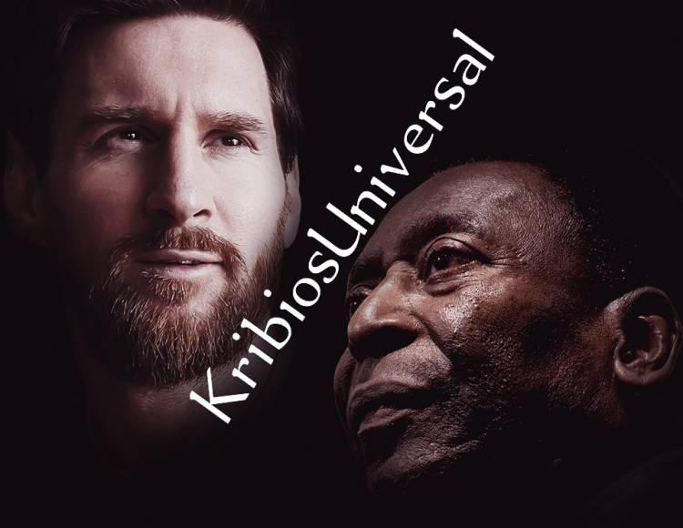 En fin, Messi égale le record de Pelé !