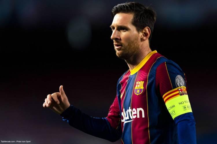 Voici les 6 jours de Barcelone qui détestent Messi : «Ils ne se parlent plus»