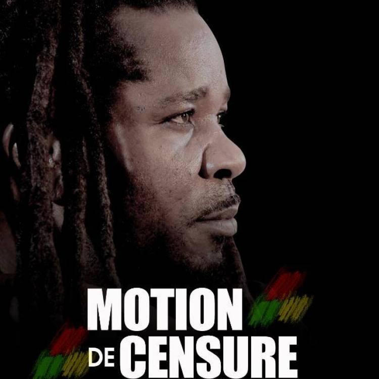 Motion de censure: le message de Mack El Sambo censurant les anti valeurs !