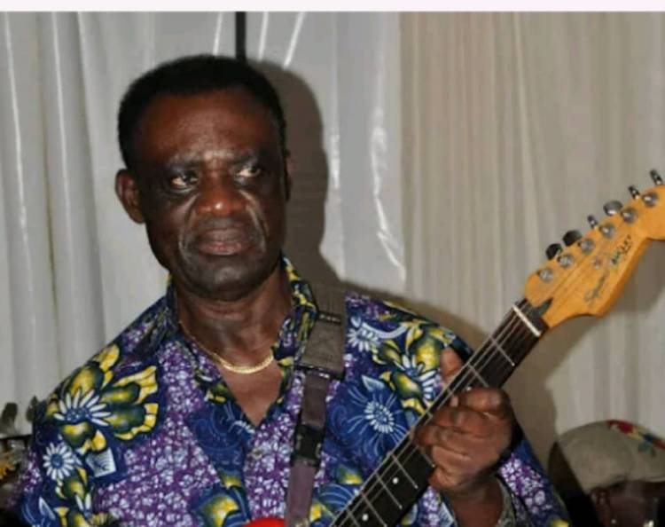 Découvrez les titres notables du Véritable Poète Lutumba Simaro Masiya