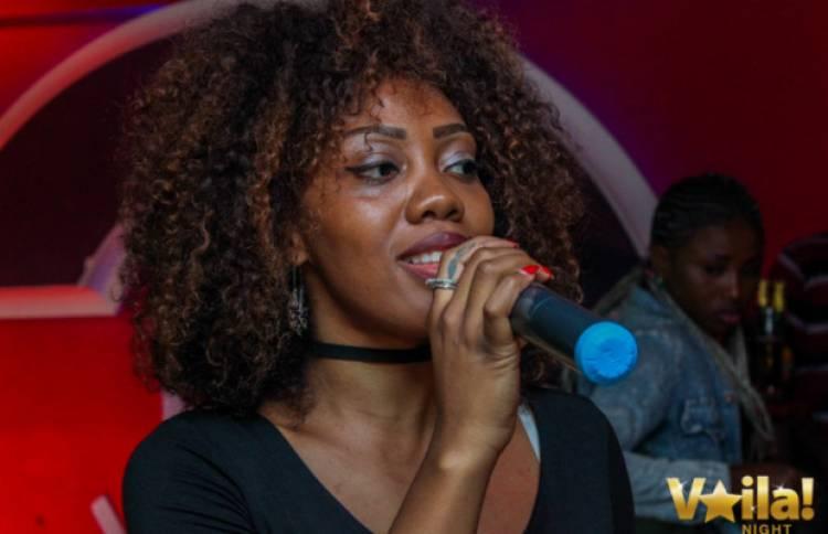 La chanteuse Congolaise Anita Mwarabu menace ses détracteurs