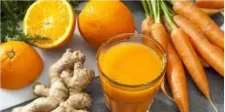 Le régime qui nettoie votre corps de toutes les toxines pendant deux jours !