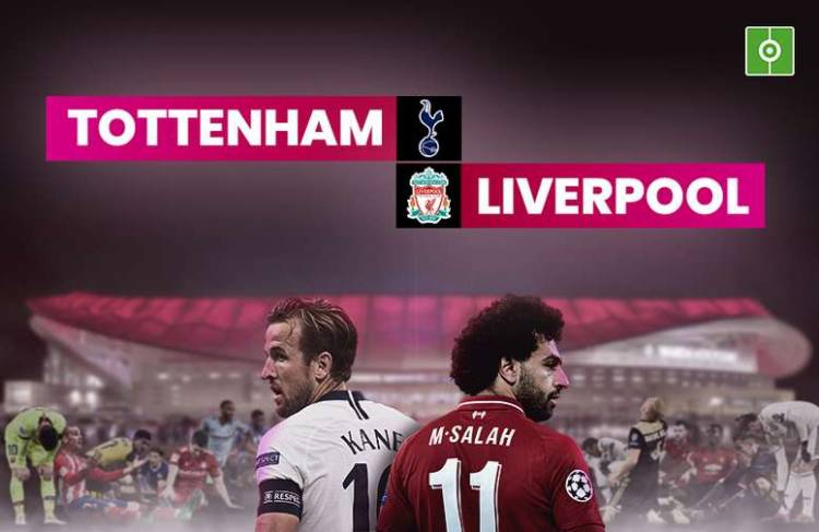 Tottenham-Liverpool en finale de Ligue des champions !