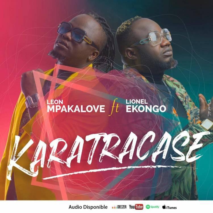 Karatracas: le duo d'enfer de Lionel Ekongo et MpakaLove !
