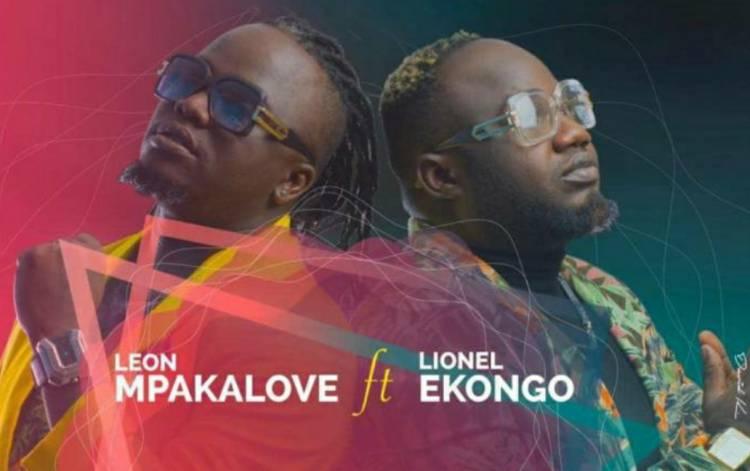 """Découvrez le clip de la chanson """"Karatracas"""" un duo d'enfer de Lionel Ekongo et Mpaka Love."""