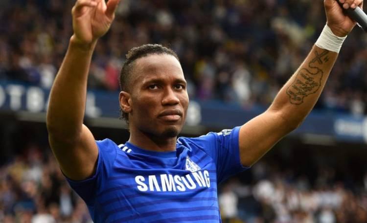 """Didier Drogba : """"Deux joueurs sont plus meilleurs que Messi"""""""