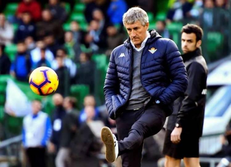 Pourquoi le choix de Quique Setien comme nouvel entraîneur du Barça ?