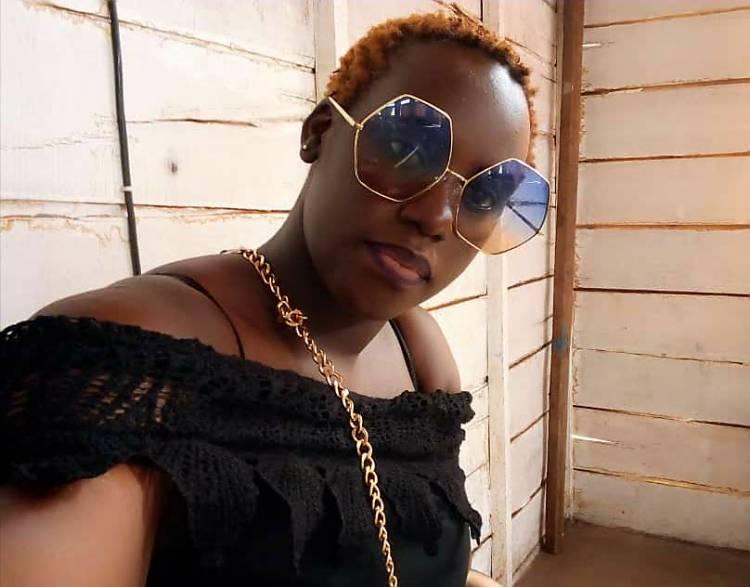 À la découverte de Lauraine Melody la reine du rap à Goma!
