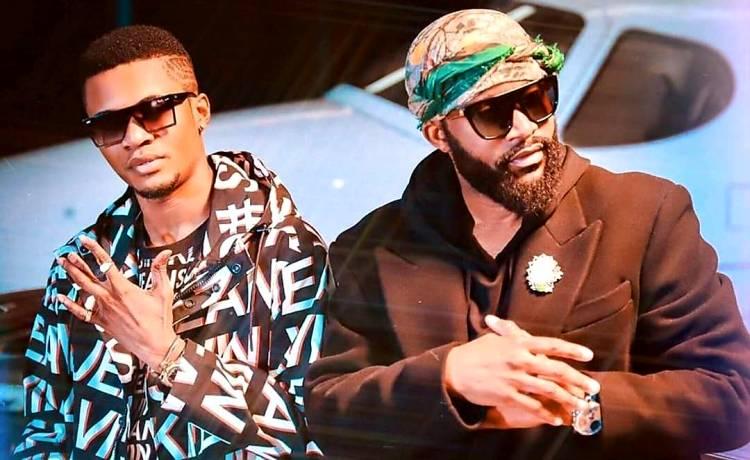 Fally Ipupa et Gaz Mawete: Une collaboration très attendue qui fait déjà le grand bruit