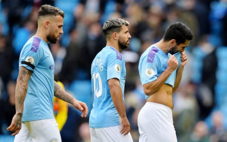 Urgent: Manchester City exclu de la League des champions pour deux saisons
