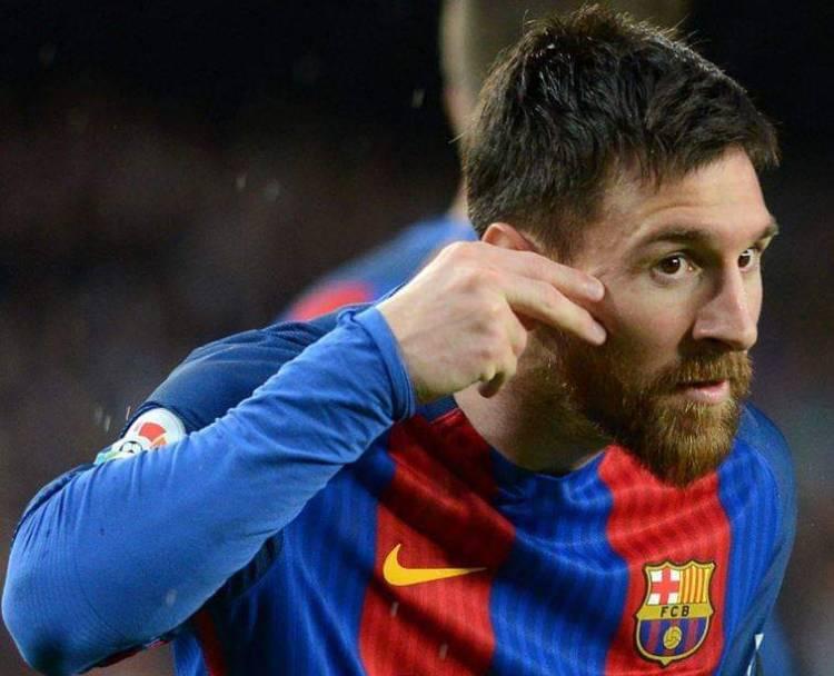 Messi sur le point de quitter Le Fc Barcelone