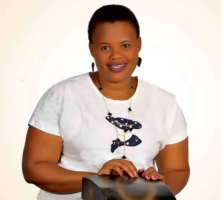 Catherine Israel, une révélation du Gospel Tanzanien