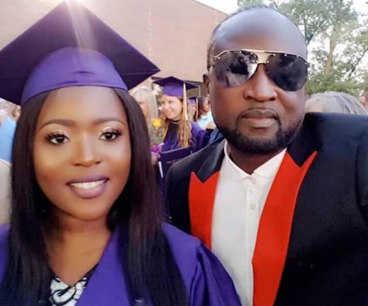 La fille de Werrason, Gladie Ngiama embrasse la carrière musicale