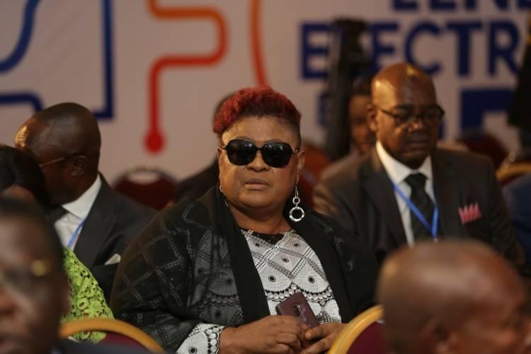Tshala Muana hospitalisée, de quoi souffre t-elle?