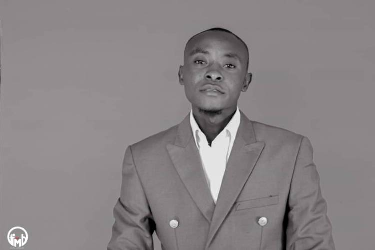 Victor Shukuru nous parle de l'asbl Informaticien au grand cœur
