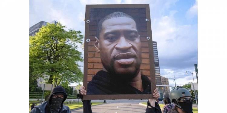 Qui est George Floyd, noir américain tué par un policier blanc