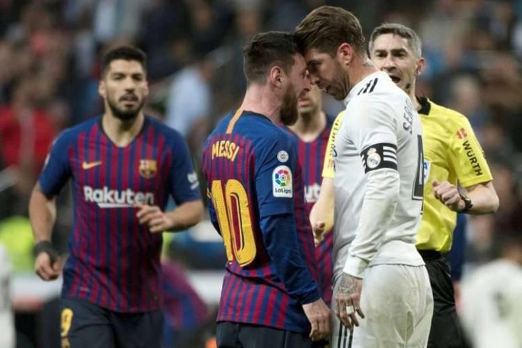 Horaires des matchs entre le Réal et le Barça montent au créneau