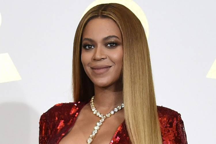Message fort de Beyoncé aux militants de Black Lives Matter