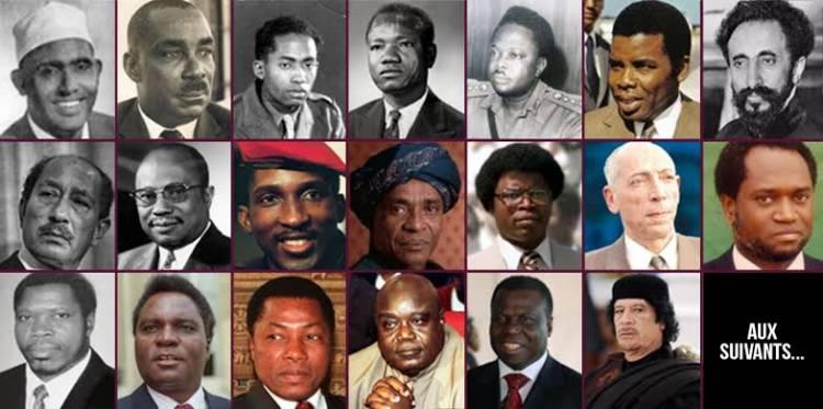 Chefs d'Etats africains qui n'ont pas étudié