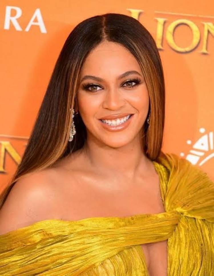 Révévalation sur la vraie identité de Beyoncé