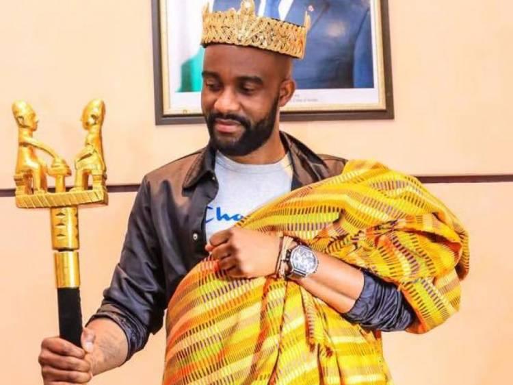Fally Ipupa signe chez ULIVE AFRICA pour ses tournées spectaculaires