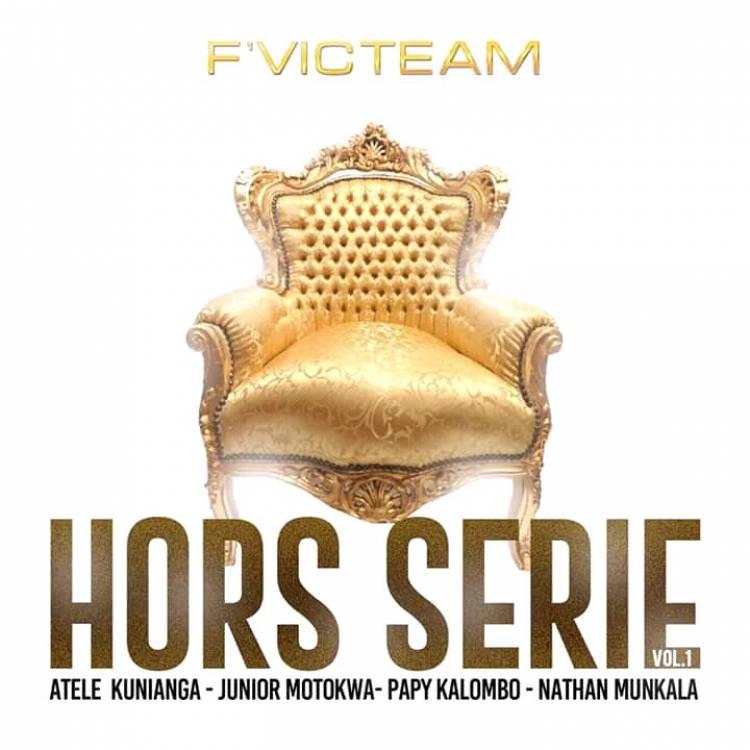 """L'opus """"Hors série"""" de F-Victeam est disponible !"""