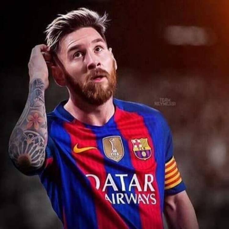Le Cri d'alarme de Messi