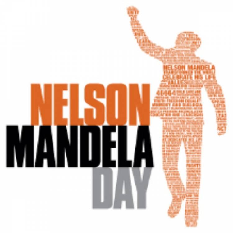 Coup d'œil sur la Journée internationale Nelson Mandela