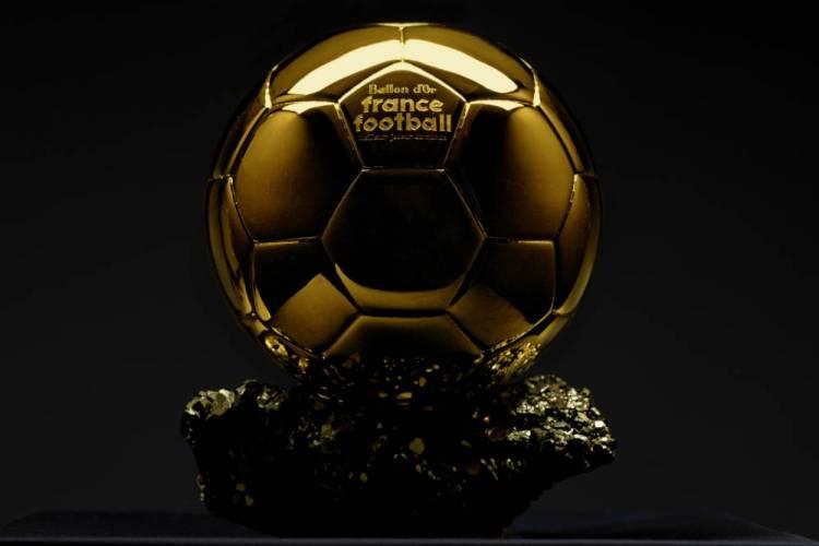 Pas de Ballon d'or 2020!