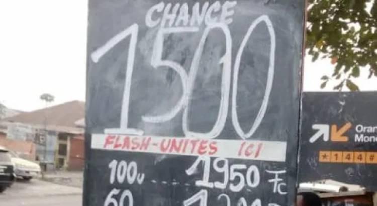 Affaire la baisse du taux de change en RDC: les uns jubilent, les autres observent!