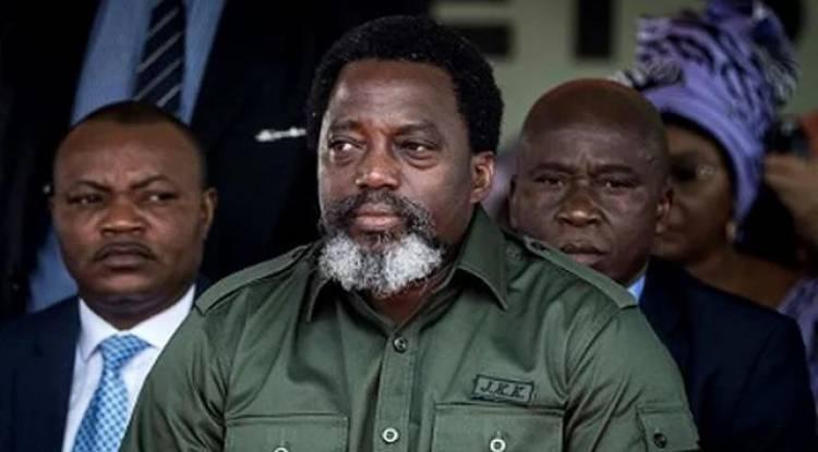 Affaire consultations d'union Sacrée: En fin Joseph Kabila réagit !