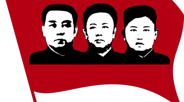 La lignée du mont Paektu ou la Dynastie rouge de Corée
