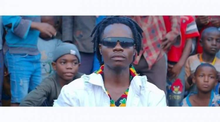 L'artiste Congolais Heng Barman met en ligne Kumbuka Kesho