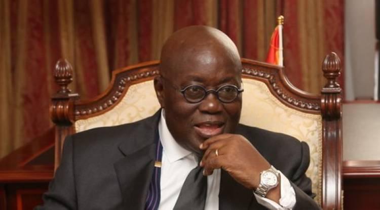 À la veille des élections présidentielles au Ghana, le Président Nana Akufo-Addo mêlé à un scandale !
