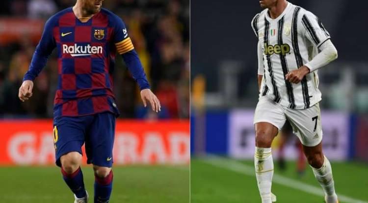 Cristiano-Messi : Lequel des deux a inscrit le plus de coup-francs ?