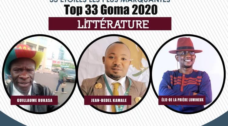 33 plus marquants en 2020: Littérature