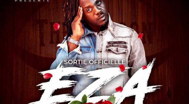 La soirée des amoureux !? Ça se fête avec Eza de Patrick Bolisomi au The Saloon à Goma !