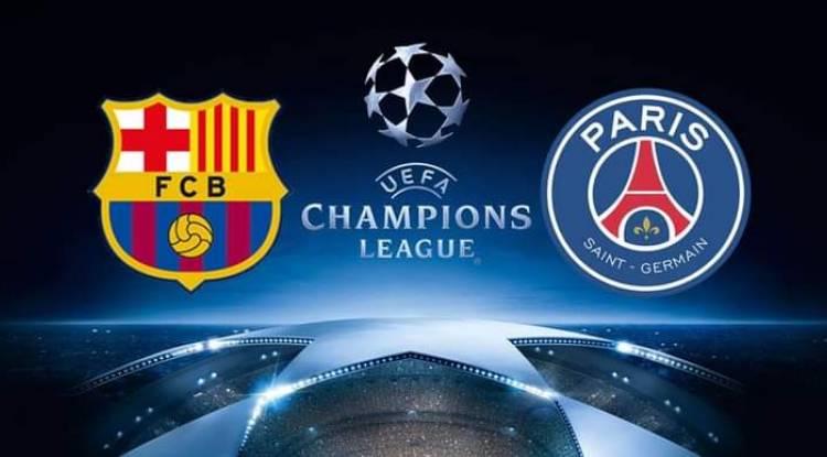Barça vs Psg : le duel de la Champion's League, le plus attendu du monde de football !