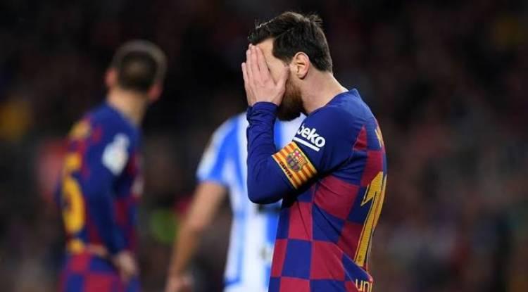 Mercato au Barça : Enfin Lionel Messi décide sur son avenir...