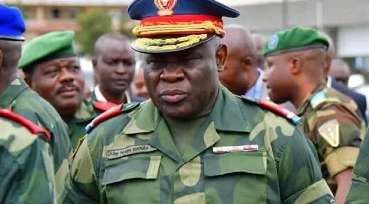 Affaire Chebeya : John Numbi introuvable, serait-il en fuite ?