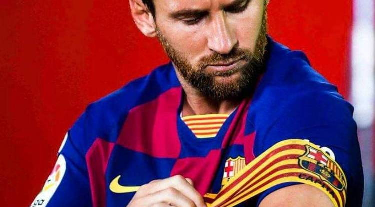 Mercato au Barça: En fin Messi a choisi sa prochaine destination !