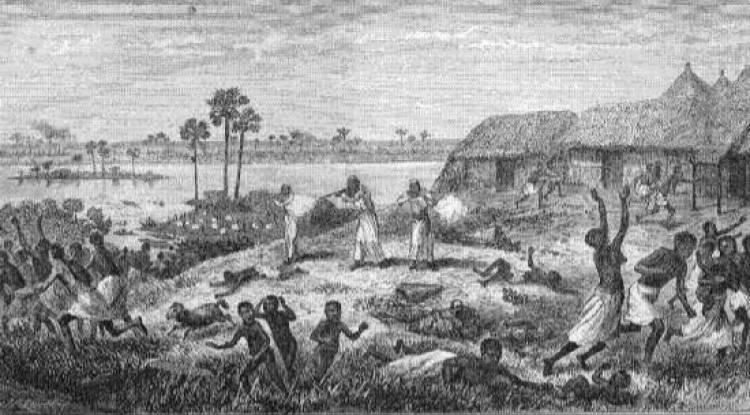 Événements marquants la période précoloniale sur le territoire du Congo (RDC)