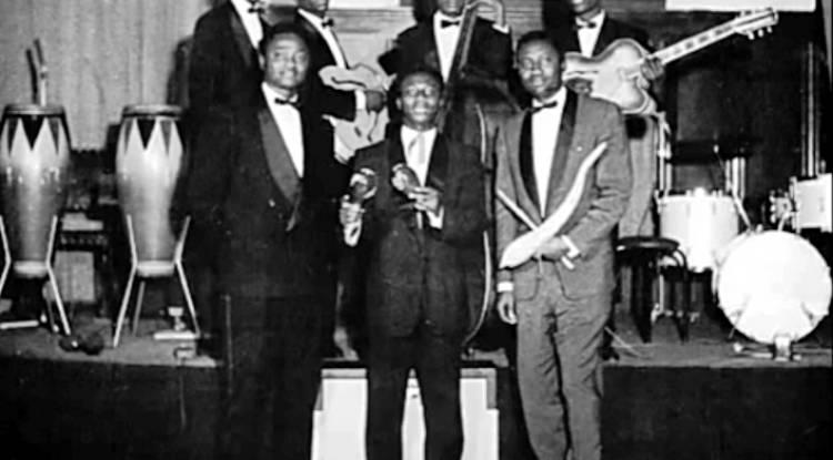Indépendance Cha Cha, l'hymne des mouvements anticolonialistes dans toute l'Afrique noire ou le premier tube panafricain