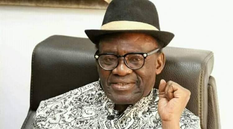Le poète Lutumba est décédé ce samedi 30 mars à Paris !