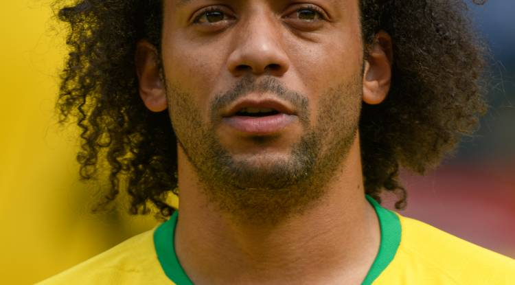 4 choses à savoir sur l'international brésilien Marcelo !