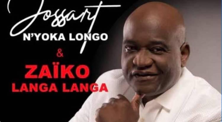 """Sève"" le nouvel opus de Nyoka Longo et Zaïko Langa Langa en préparation !"