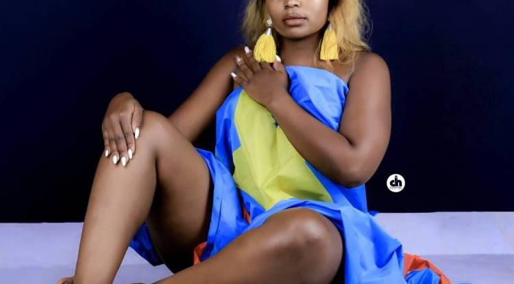 Lakista Chance souhaite bonne chance aux Léopards de la RDCongo !